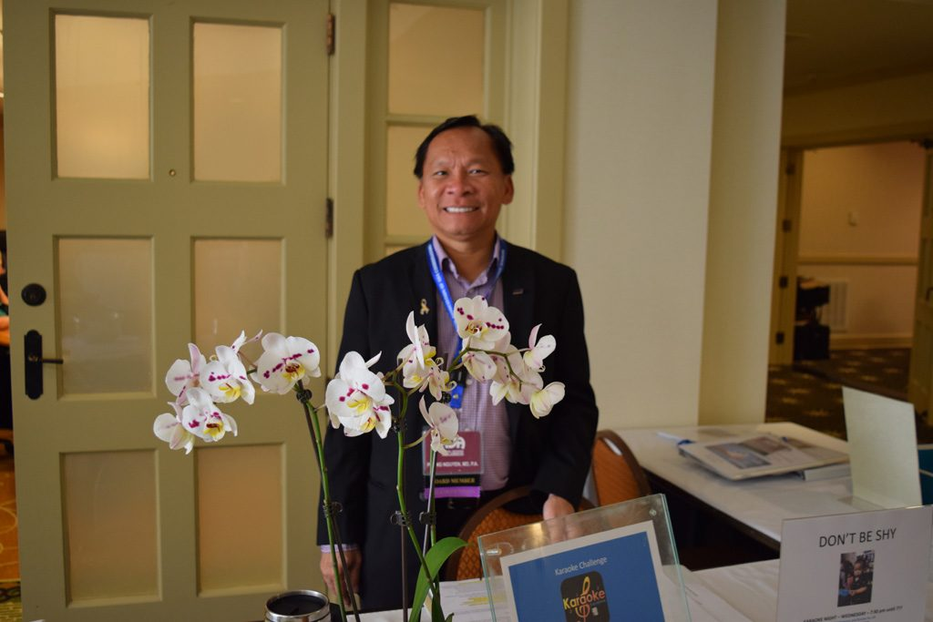 Welcome to the Spring 2016 Conference Phong Nguyen, M.D. Associate Chairman and Conference Coordinator